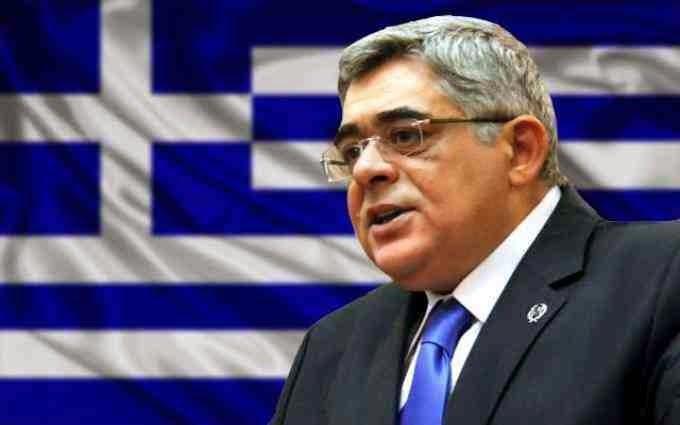 N. Γ. Μιχαλολιάκος: Πιστοί στην Σημαία και τα Ιδανικά μας