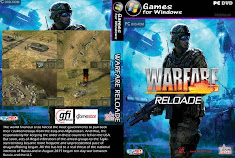 WARFARE RELOADE