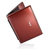 Asus U24E laptop