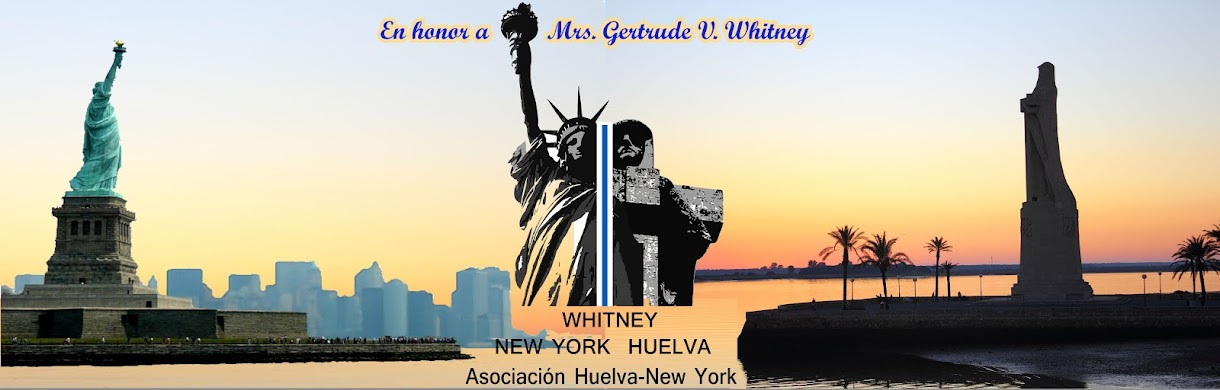 WHITNEY HUELVA NEW YORK