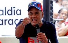 Rodríguez: Es increíble como la derecha apoya las agresiones contra Venezuela