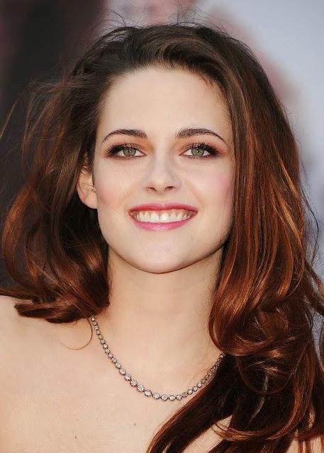 Kristen Stewart Bella Twilight Saga