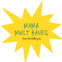 Mama Must Haves | Cloth Diapering Mama |