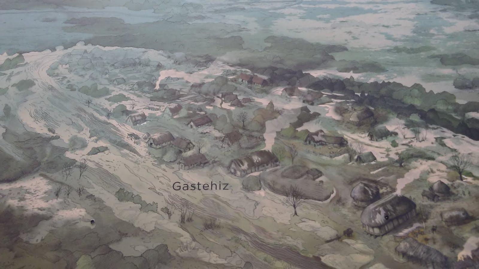 GASTEHIZ