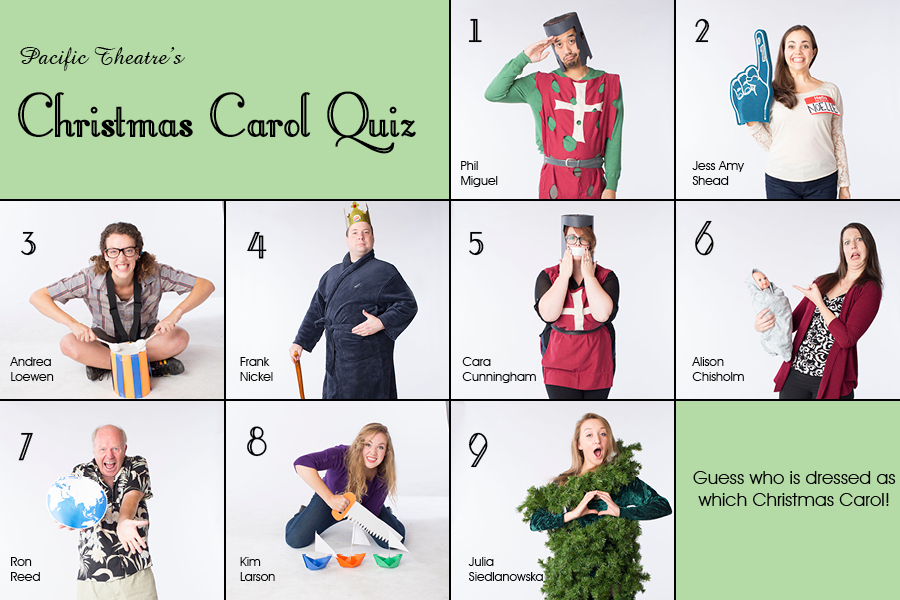 a christmas campaign carol