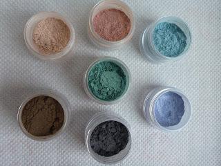 Moja mineralna kolorówka