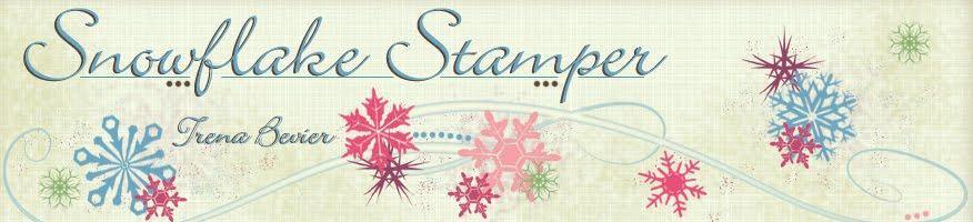 Snowflake Stamper