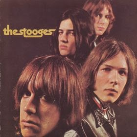 THE STOOGES - The Stooges