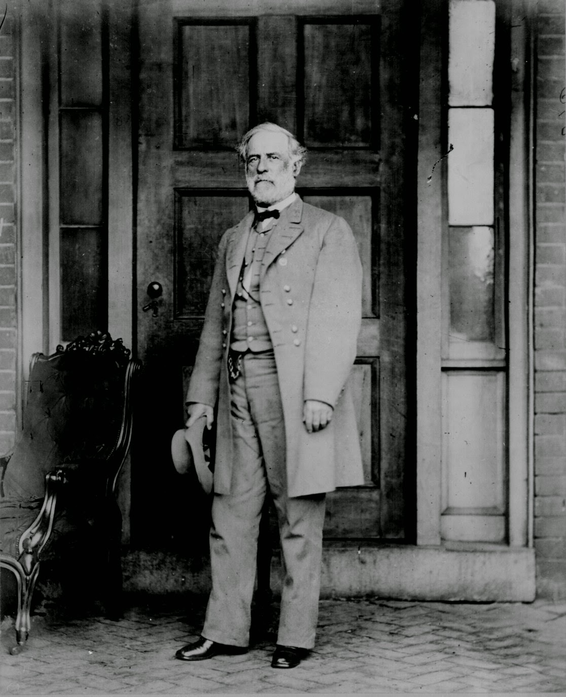 Guerra Civil Estadounidense - General Lee