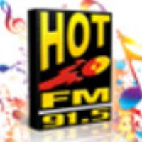 Hot FM Cebu DYHR 91.5 MHz