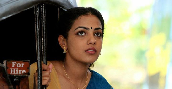 indian stunning actress nithya menon hot sexy n stunning pics