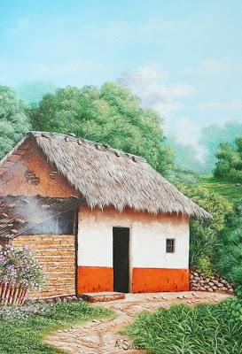 pintura-paisaje-oleo-lienzo