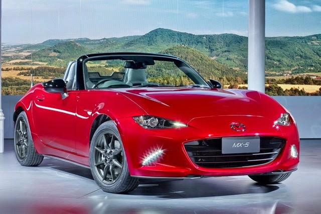 Quanto costa la nuova Mazda MX-5? Prezzo nuova Mazda MX-5