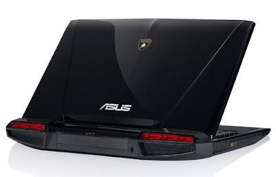 ASUS Lamborghini VX7SX