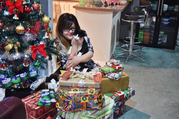 My Christmas Eve 2015