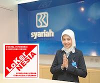 LoKer BRI Syariah Desember 2012 untuk Tingkat D3, S1 & S2 Di Seluruh Area Indonesia
