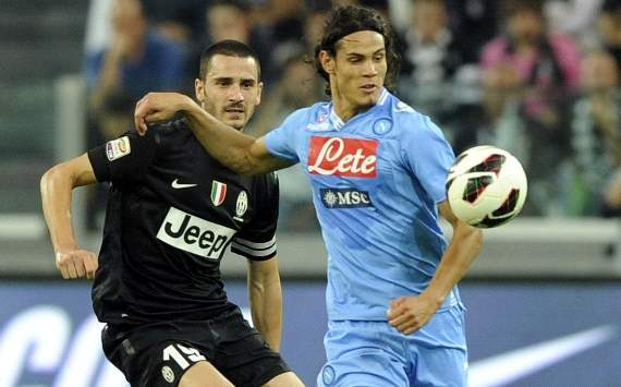 Cuplikan Video Gol Highlights Juventus vs Napoli 2-0, 21 Okt 2012