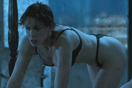 Ashely winchester erotic dance - 2 1