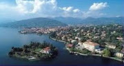 "VERBANIA (Lake Maggiore) ""THE CAPITAL OF THE EUROPEAN LAKES"""