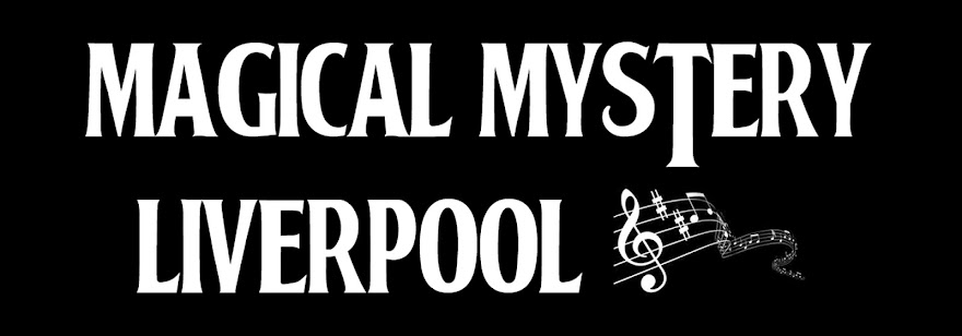 MAGICAL MYSTERY LIVERPOOL