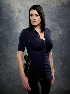 Criminal Minds: Paget Brewster, former Emily Prentiss on Criminal