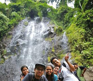Cigamea Waterfall