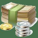 konto bankowe - logo