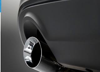 chevrolet malibu car 2013 exhaust - صور شكمان سيارة شيفروليه ماليبو 2013