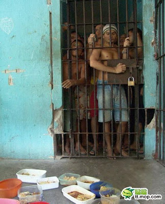 Brazilian Prisons Seen On www.coolpicturegallery.us