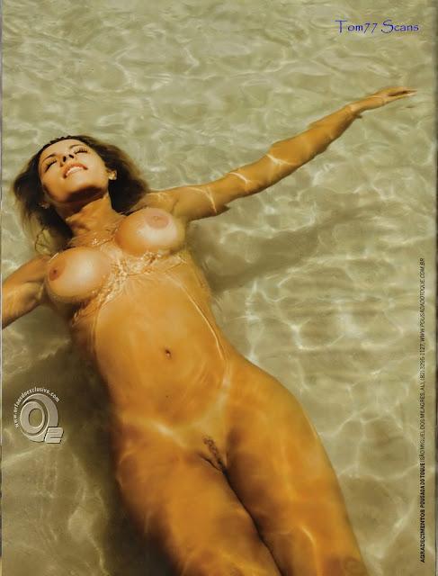 Related Posts Fotos Da Mulher Melao Pelada Na Revista Playboy