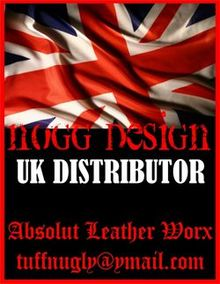 NOGGDESIGN SEAT IN THE UK!            Click on the pic.