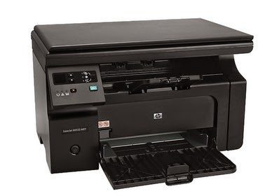 Download Driver Printer HP Laserjet M1132 MFP