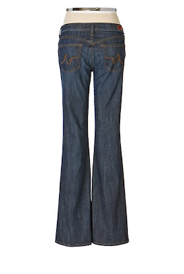 Anthropologie AG Legend Flares