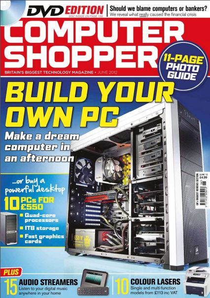 Pc Magazine Build Your Own Computer