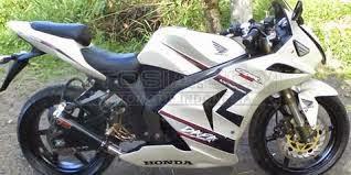 Daftar Modifikasi Motor Tiger 2000