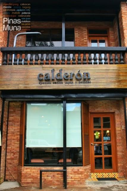 Calderon Kapitolyo