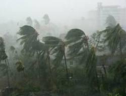 Antara Cuaca Ekstrim dan Angin Puting Beliung