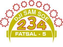 DJI SAM SOE