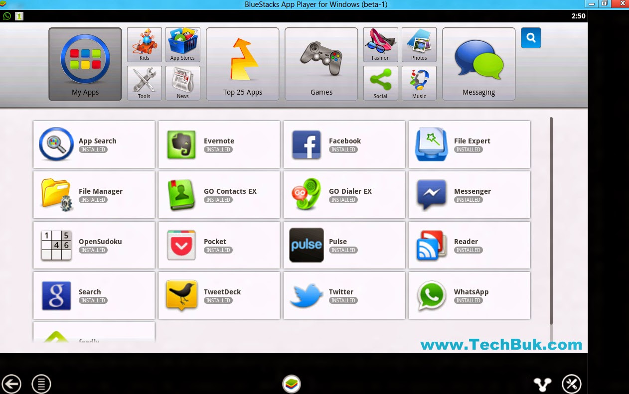download bluestacks for pc offline installer
