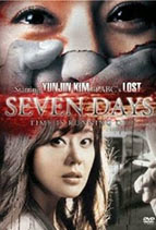 Phim Bảy Ngày Địa Ngục