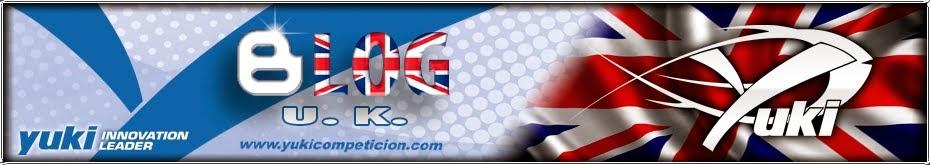 Yuki Competicion -  Blog U.K.
