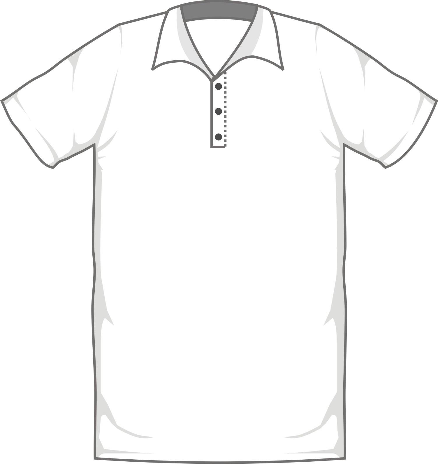 GURUNTOOLS: polo shirt templates