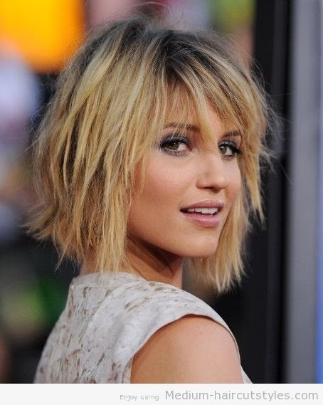 Hot New Hairstyles For 2014 | Short Hairstyle 2013