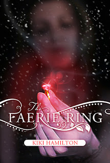 Faerie Review: The Faerie Ring by Kiki Hamilton