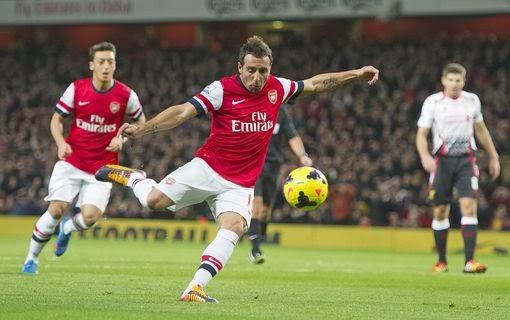 Arsenal Wajib Merombak Lini Depan dengan Merekrut Striker Ini