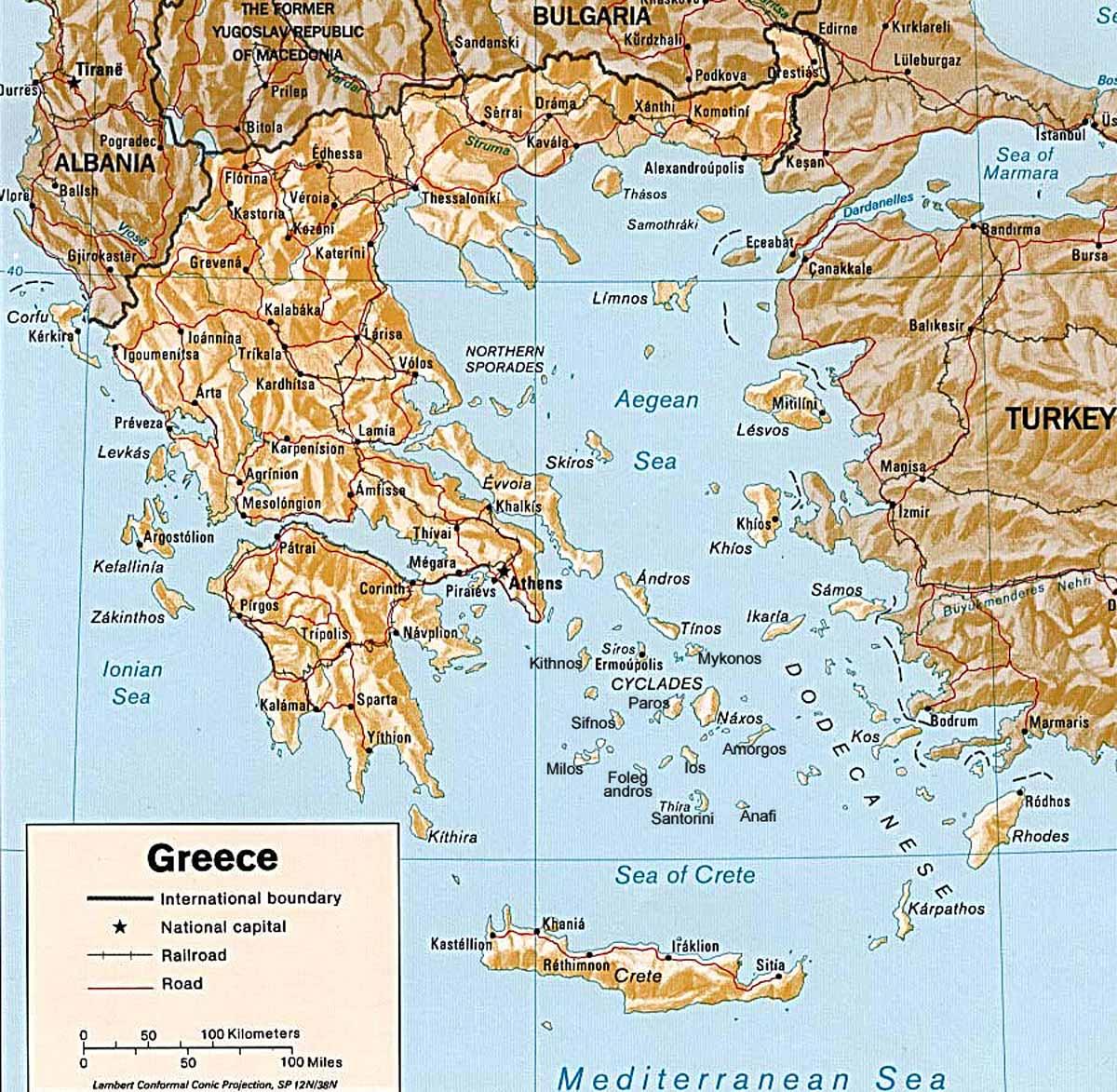 Η Ευρώπη βγαίνει από τον αποπληθωρισμό, η Ελλάδα πρωταγωνιστεί