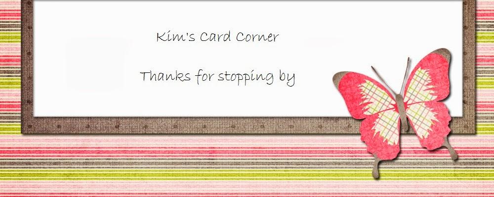 Kims Card Corner