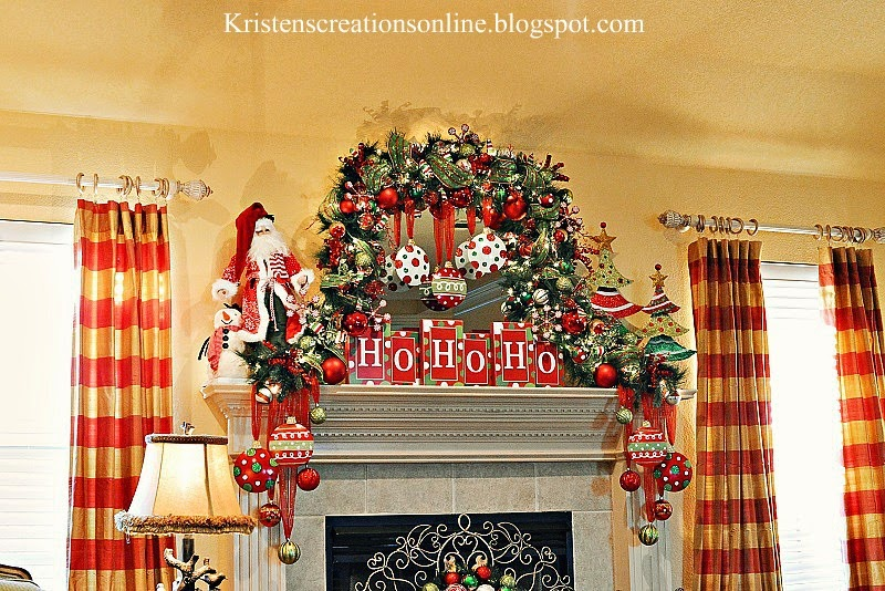 Kristen's Creations: November 2013