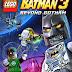 [PC Multi] LEGO Batman 3 Beyond Gotham-FLT | Mega Letitbit Uploaded