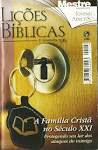 Lições Biblicas 2013.